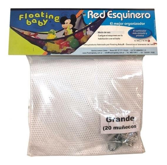 Red Esquinero Juguetes
