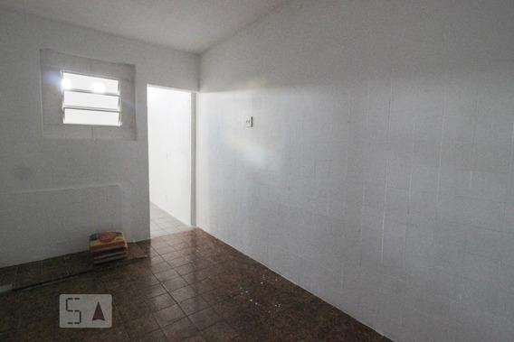 Casa Para Aluguel - Piqueri, 1 Quarto, 50 - 893119289