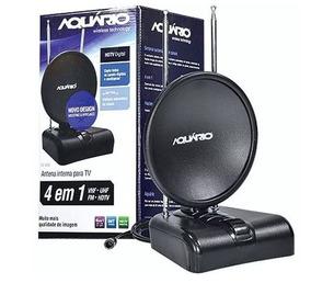 Antena Digital Para Tv Conversor Digital