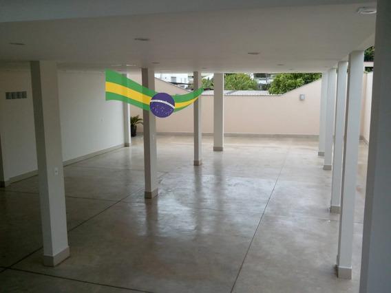 Sala Para Alugar No Bairro Santa Cecília Em Cariacica - Es. - Sa0010-2