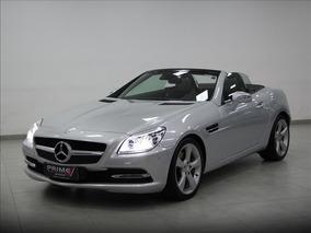Mercedes-benz Slk 250 Mercedes-benz Slk 250 4 Cilindros 1.8l