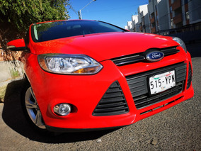 Ford Focus 2.0 Se Hb At 2013