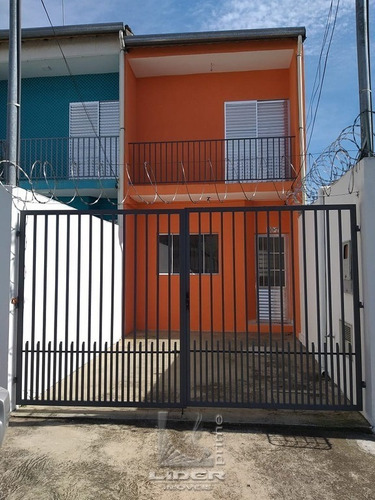 Casa Parque Brasil Bragança Paulista Sp - Js1124-1