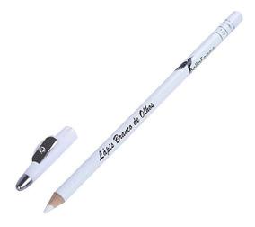 Lápis Branco C\ Apontador Bella Femme