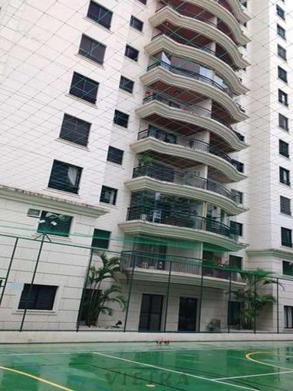 Lindo Apartamento , Rico Em Armários!!! - 1946-2