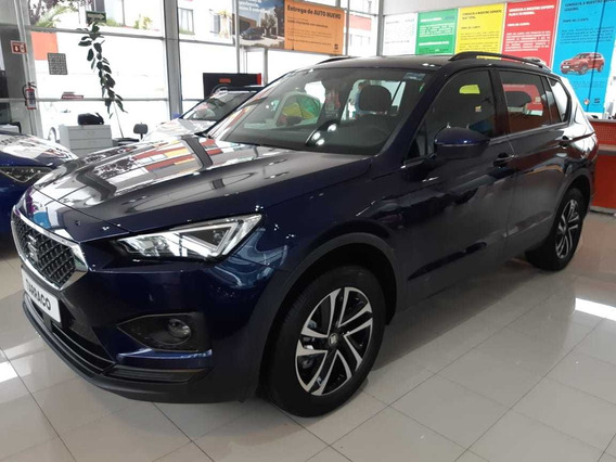 Seat Tarraco Style 2019