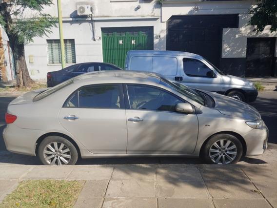 Toyota Corolla Primer Dueno Service Hechos 2020