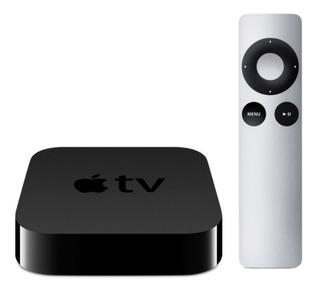 Apple Tv 3era Generación Usado