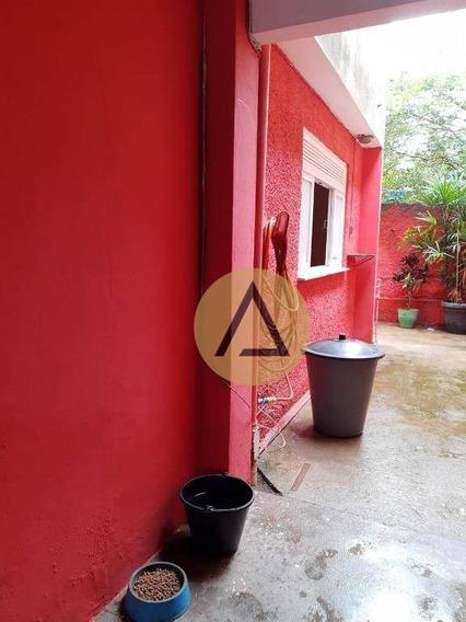 Casa Com 3 Dormitórios À Venda, 114 M² Por R$ 250.000 - Visconde De Araújo - Macaé/rj - Ca1098