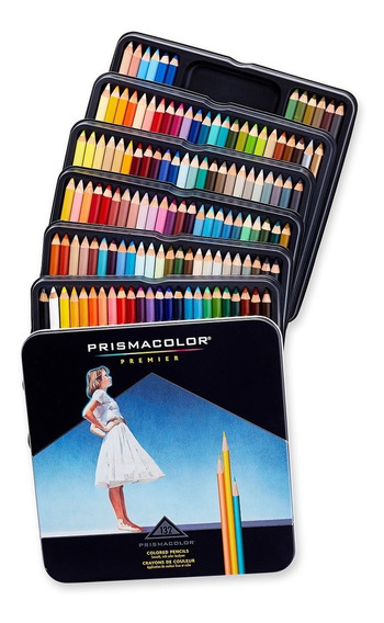 Colores 132 Prismacolor Premier Original