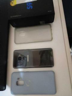 Celular Samsung Galaxy S9 128 Gb 6 Meses De Uso
