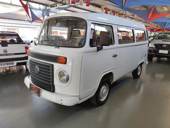 Volkswagen Kombi 1.4 Mi Std Lotação 8v