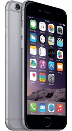 Celular iPhone 6 - 64 Gb Original Ab - Regalo Funda Rígida