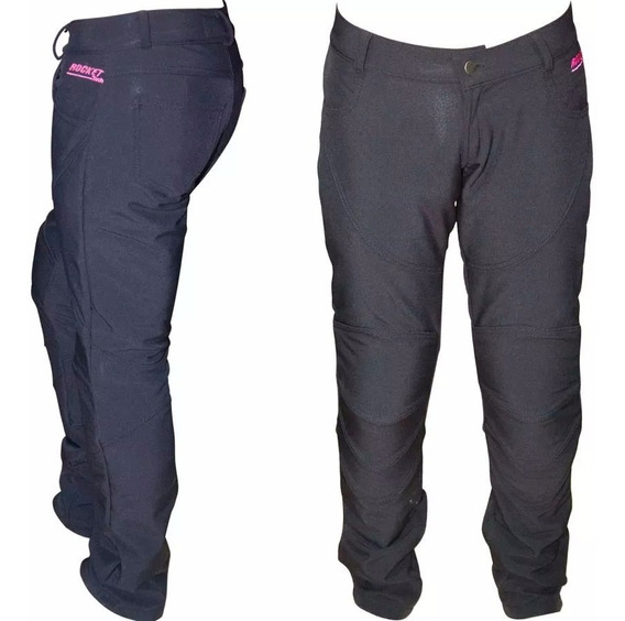 Pantalon Joe Rocket Urban Damas Softshell Chicas - Sti Motos