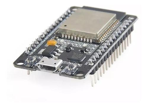 Modulo Esp32 Wifi-bt-ble Mcu Esp-wroom-32