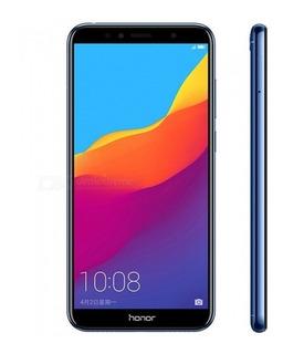Huawei Honor 7a 32gb Desbloqueo Facial 13mp Tienda Física