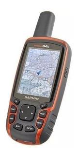 Gpsmap Garmin 64s Original