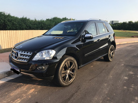 Mercedes-benz Classe Ml 3.0 Cdi Sport 4p