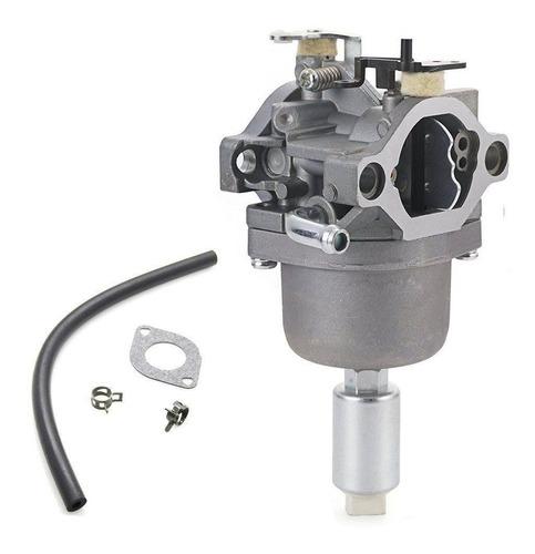 Imagen 1 de 2 de Carburador Para Motor Briggs Stratton 591731 796109 594593