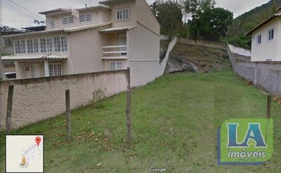 R$ 210.000,00 Terreno 360,00 M², Itaipu, Niterói. - Te0236