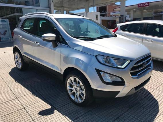 Ford Ecosport Titanium 2.0 At 170cv 0km 2020 04 Stock Fisico
