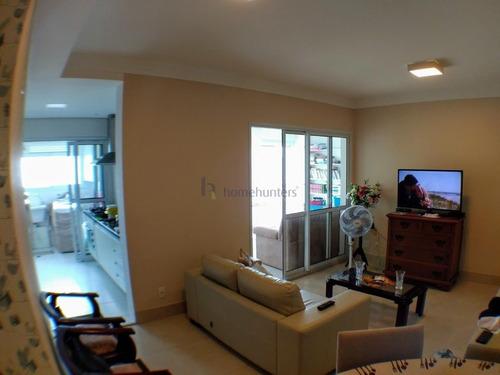 Apartamento Com 2 Dormitórios À Venda, 80 M² Por R$ 780.000,00 - Cambuí - Campinas/sp - Ap3947