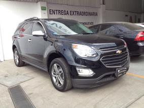 Chevrolet Equinox 1.5 Premier At, 2017.
