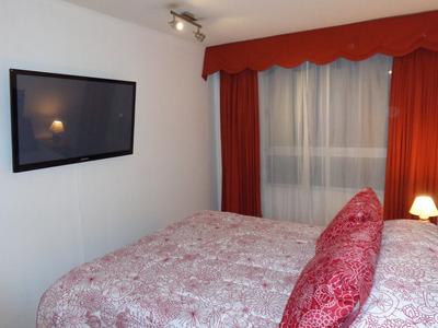 Arriendo Depto 2 Dormitorios Metro Matta - Amoblado Santiago