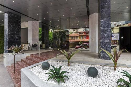 Imagen 1 de 11 de Venta De Apartamento A Estrenar En Ph Park City 17-2790