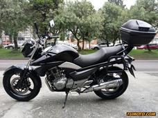 Suzuki Inazuma 250 Inazuma 250