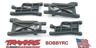 Bobbyrc Slash 58034-2 Frontal - Suspensión Trasera A-arms A