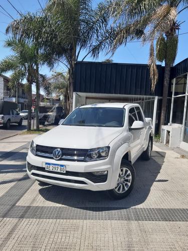 Volkswagen Amarok 2.0 Cd Tdi 180cv Comfortline 2020