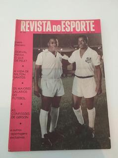 Revista Do Esporte Nº232 (frete 9r$)