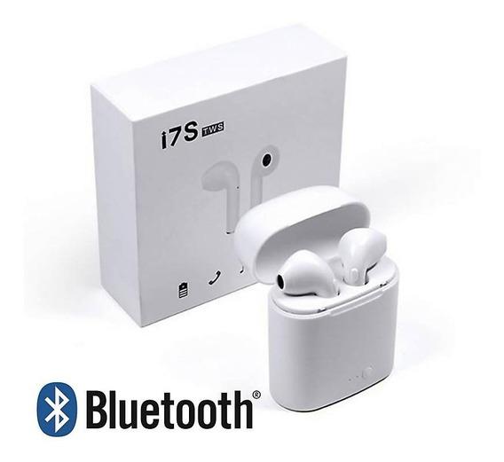 Audifonos Inalambricos I7s Tws Bluetooth