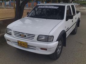 Chevrolet Luv 1998