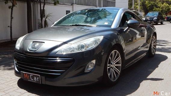 Peugeot Rcz Thp 200 2012