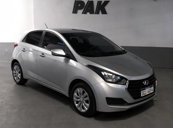Hyundai Hb 20 1.6 2017
