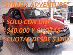 Fiat-strada-cuotas-mes-$5.600-auto-plan- M/a