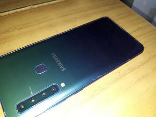 Vendo Samsung A9 2018