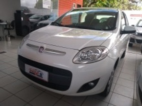 Fiat Palio 1.4 Attractive Flex 5p