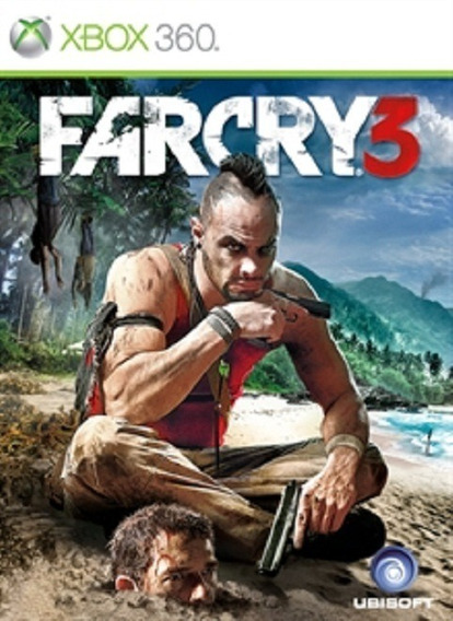 Far Cry 3 - Frete Grátis