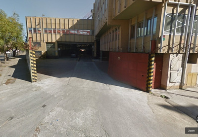 Excelente Galpón En Pompeya 3.000 M2 Cubiertos.