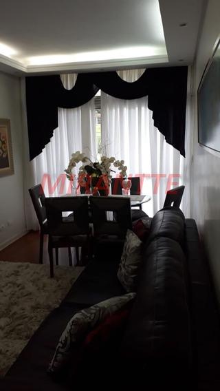 Apartamento Em Jd. Alvorada - São José Dos Campos, Sp - 319114
