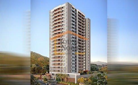 Imagem 1 de 8 de Apartamento, Venda, Freguesia Do O, Sao Paulo - 26968 - V-26968