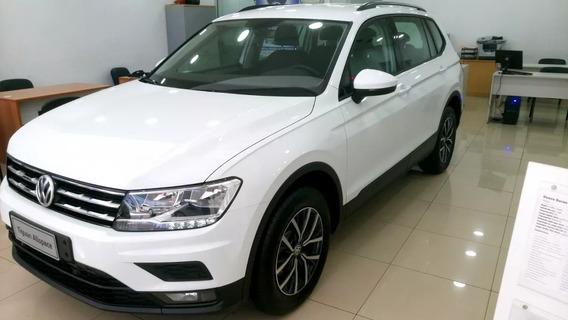 Okm Volkswagen Tiguan Allspace 250 1.4tsi Dsg Alra Vw 0% 1
