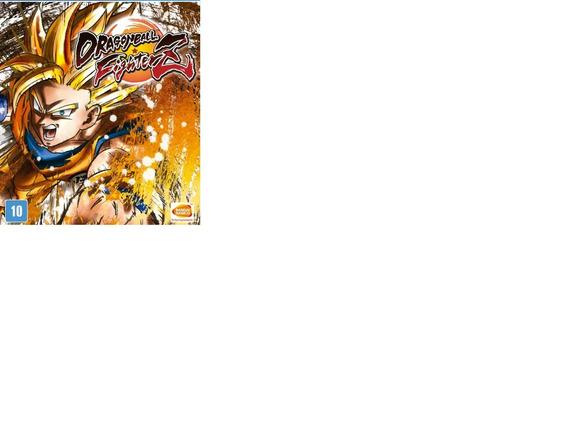Dragon Ball Fighter Z Em Português Pc-dvd (midia Fisica)