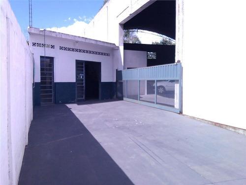 Imagem 1 de 22 de Galpão Industrial À Venda, Centro, Morungaba - Ga0186