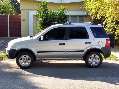 Ford Ecosport 2007 1.6 Xls