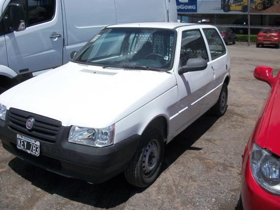 Fiat Uno 1.3 Cargo Fire Muy Bueno.