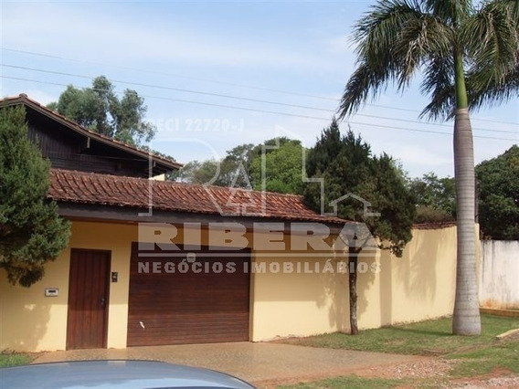 Venda - Chácara Jardim Colonial I / Araçoiaba Da Serra/sp - 5565